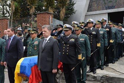 """Santos dice que """"hay que ponerle un plazo al proceso de paz"""" con las FARC"""
