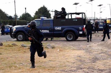 Detención de un importante 'narco' sume en el caos zona fronteriza con EEUU