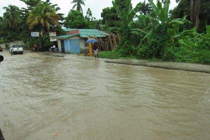Las lluvias tempranas en Haití aumentan los casos de cólera