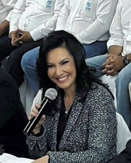 Zury Ríos