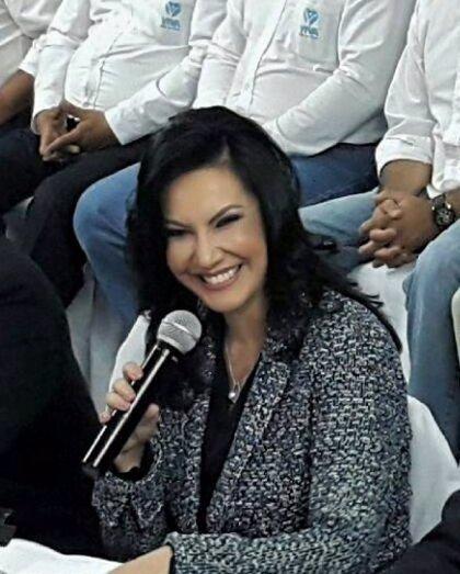 Hija del exdictador Ríos Montt opta a la presidencia de Guatemala