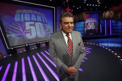 'Sábado Gigante' llega a su fin 53 años después