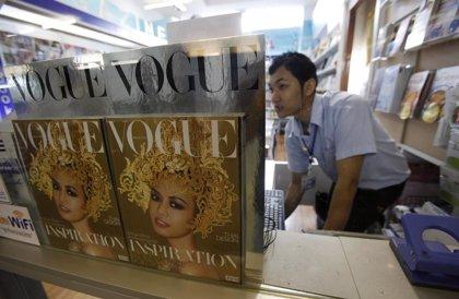 ¿Vogue sufre la crisis económica?