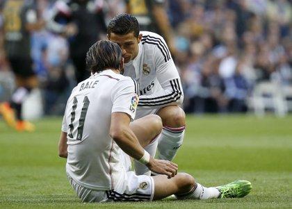 Una crisis de lesionados amenaza las aspiraciones del Real Madrid en Champions