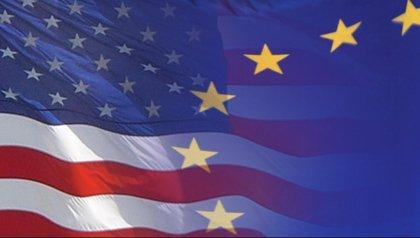 UE y EEUU celebran nueva ronda del pacto de libre comercio