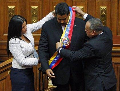 Nicolás Maduro, dos años convulsos al frente de Venezuela