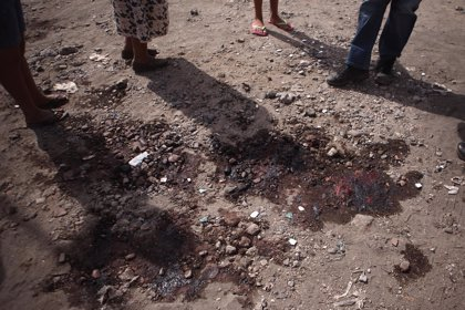 Matanza de Apatzingán: investigan un supuesto abuso de policías federales en México