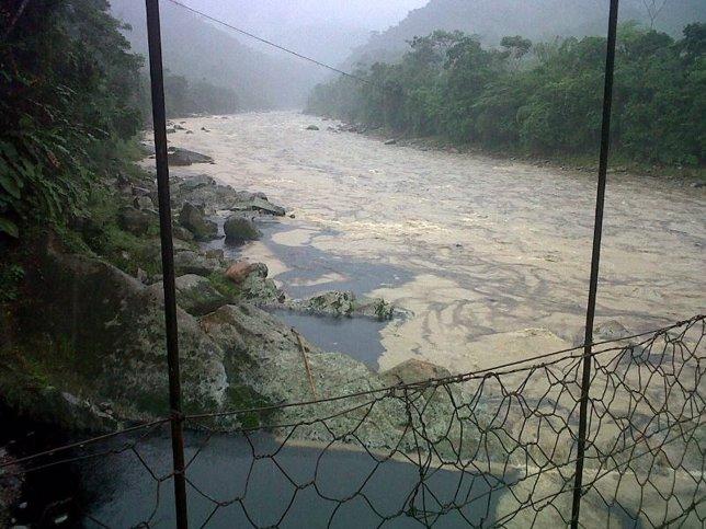 Nuevo ataque a oleoducto Caño Limón