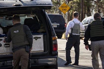 FBI detiene a 6 personas por terrorismo en Minnesota y California