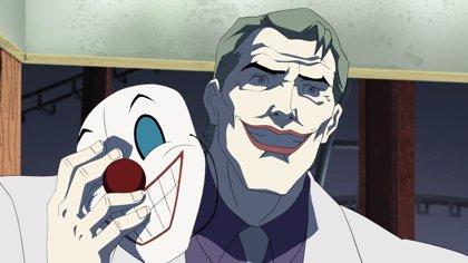 Primera (y lejana) imagen de Jared Leto como Joker en Suicide Squad