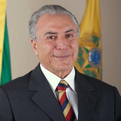 Vicepresidente de Brasil encabezará misión de alto nivel a España