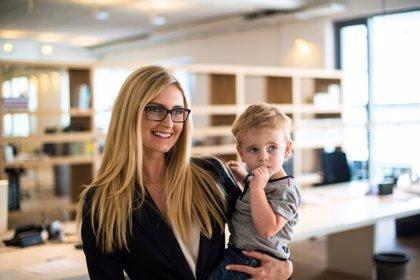 Cómo compaginar la maternidad y el éxito profesional