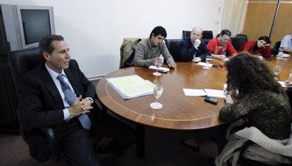 El Gobierno argentino ordenó silencio a los acusados del caso Nisman