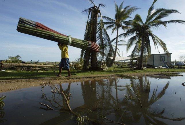 Honduras, el país más peligroso para ser ecologista