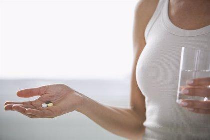 A examen los beneficios de los suplementos dietéticos