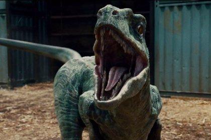 Tráiler de Jurassic World: Los 12 dinosaurios más feroces en imágenes