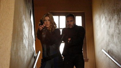 Agents of S.H.I.E.L.D.: Adrianne Palicki y Nick Blood protagonizan el spin-off