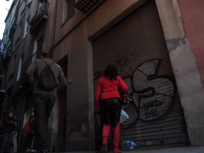 noticias prostitutas es legal la prostitución