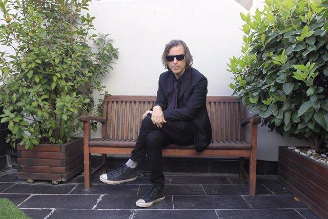 Brett Morgen, director de Cobain: Montage of Heck