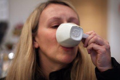 El café ¿ayuda a frenar la progresión del cáncer de mama?