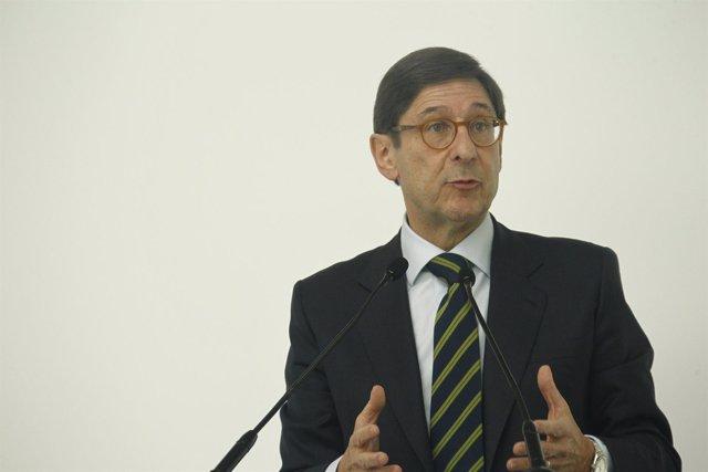 José Ignacio Goirigolzarri