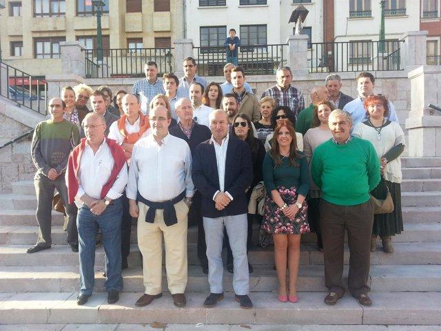 Audio Y Fotografía Luis Venta Candidaturas Municipales Comarca De La Sidra