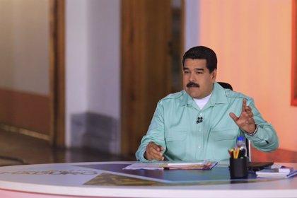 """Maduro acusa a Rajoy de pertenecer a """"un grupo de ladrones"""""""