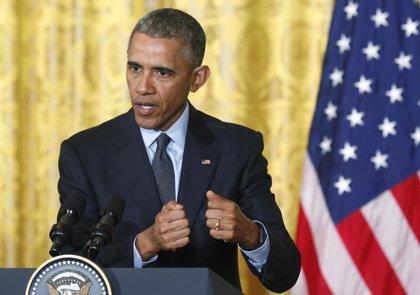"""Aumenta el respaldo a Obama, aupado por el """"optimismo económico"""" en EEUU"""