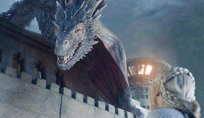 Juego de tronos: Los libros vs. la serie