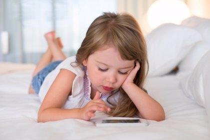 Apps para controlar el uso infantil del smartphone