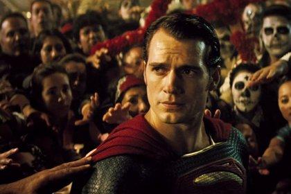 Filtrado el tráiler IMAX de Batman v Superman con escenas inéditas