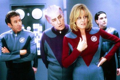 Galaxy Quest (Héroes fuera de órbita) aterriza en televisión