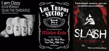 Día del libro: Las 10 biografías musicales más disparatadas