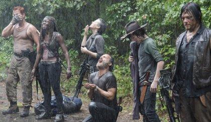 La mejor decisión de The Walking Dead
