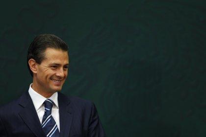 Peña Nieto: 93 de los 122 criminales más peligrosos del país detenidos o abatidos