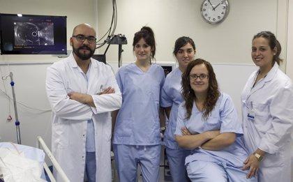 Idcsalud Hospital Sur (Alcorcón) incorpora la ecoendoscopia digestiva a su cartera de servicios