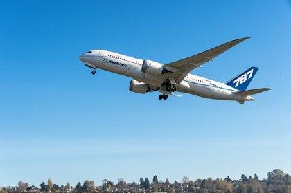 Boeing gana un 38,4% más en el primer trimestre