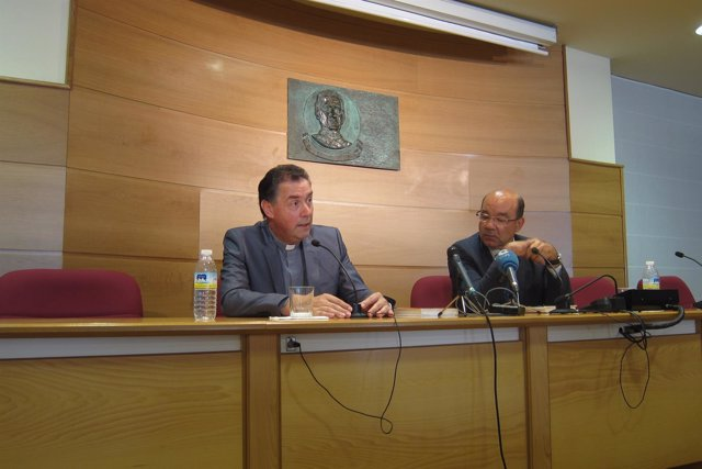 Presentación del libro 'Don Bosco'
