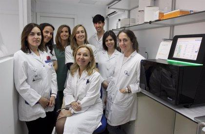 Identifican un nuevo gen asociado a retinosis pigmentaria