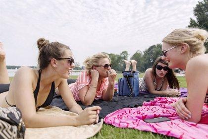 El 78% de las mujeres se sienten más jóvenes de lo que realmente son