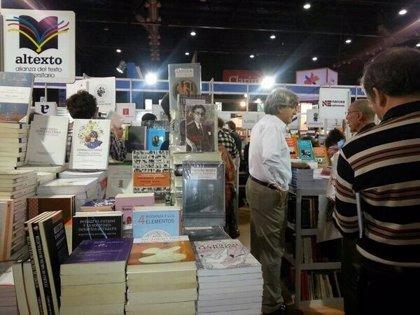 Comienza la Feria del Libro de Buenos Aires, la más visitada del mundo