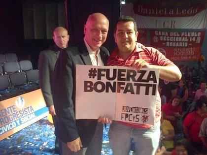 Escándalo en el escrutinio de unas elecciones provinciales argentinas