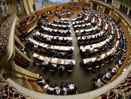 """Un panel de la Cámara de Representantes de EEUU aprueba un proyecto de """"vía rápida"""" para pactos comerciales"""