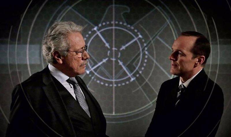 Así será la conexión de SHIELD con Vengadores: La era de Ultrón