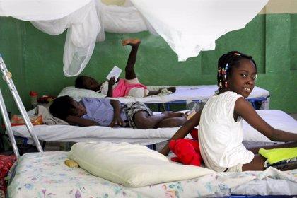 España tendrá 'chalecos rojos' de élite ante emergencias humanitarias