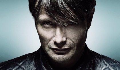 """Hannibal """"saborea la caza"""" en el nuevo cartel de la temporada 3"""