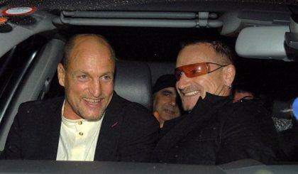 Woody Harrelson protagonizará el nuevo videoclip de U2: Song for someone