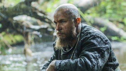 Vikings: ¿Cómo afrontará Ragnar la temporada 4?