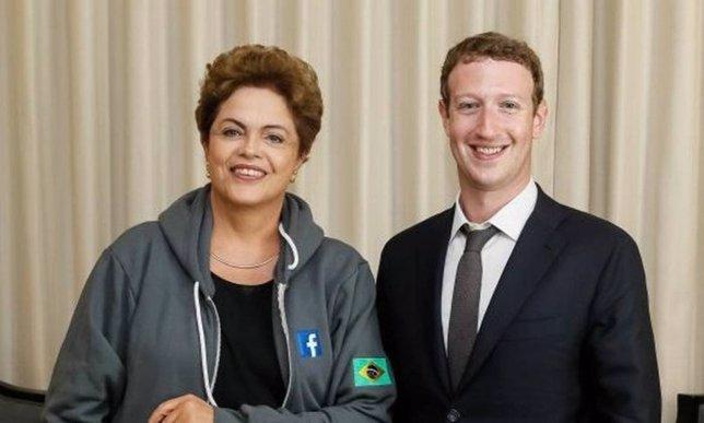 Acuerdo Facebook Brasil