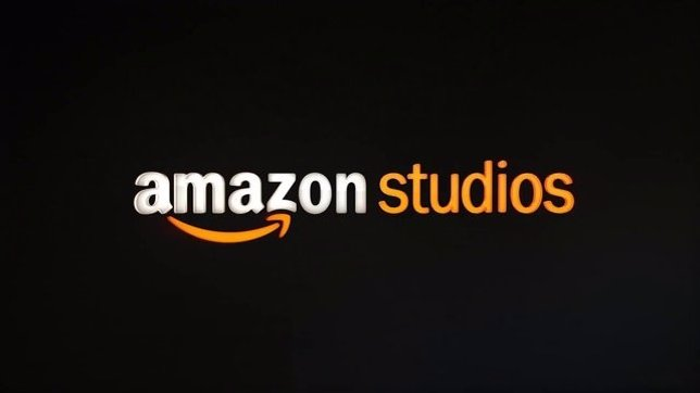 Logo de Amazon Studios